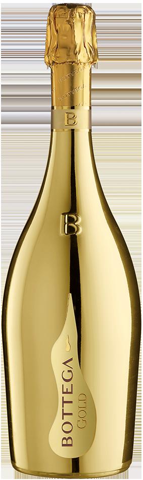 Bottega Gold Brut Prosecco