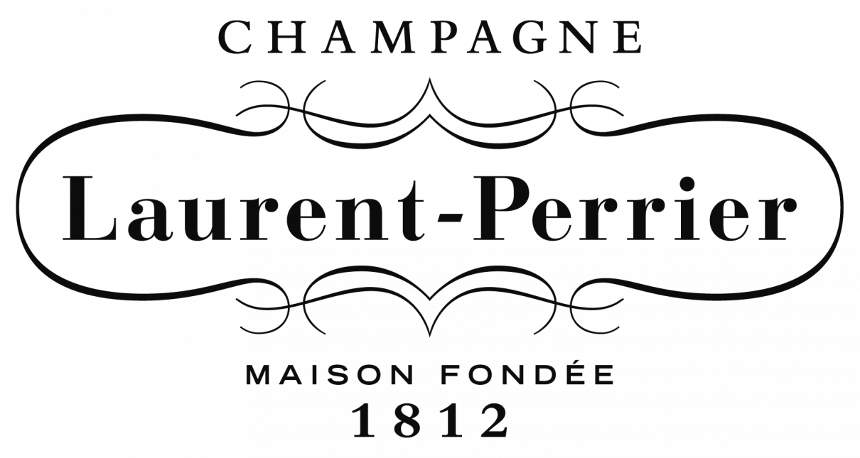 Laurent-Perrier Champagne logo