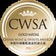 cwsa gold medal