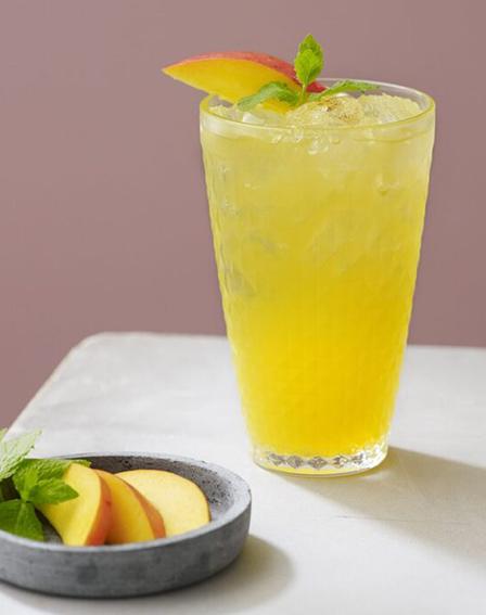Gin Mango
