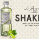 Shake-it Lime juomamikseri