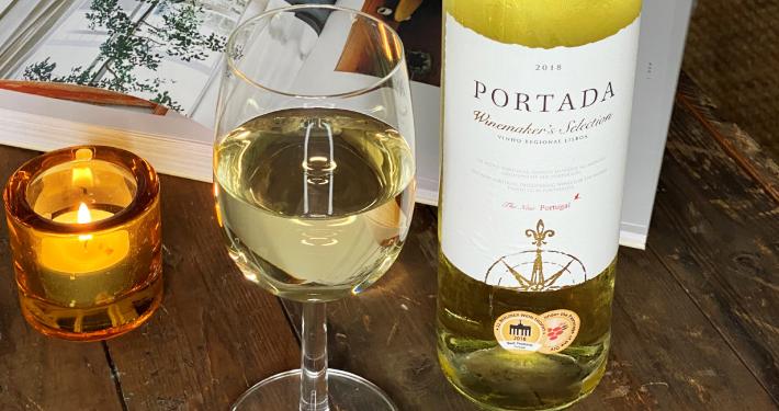 Portada Winemakers Selection White artikkelikuva