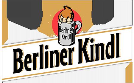 Berliner Kindl logo