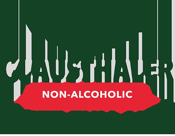 Alkoholiton Clausthaler Original logo