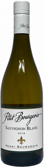 Henri Bourgeois Petit Bourgeois Sauvignon Blanc