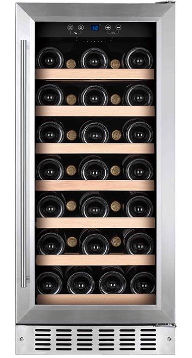 Temptech Premium viinikaappi