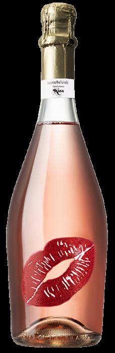 Ivana Helsinki Kiss Prosecco Rosé